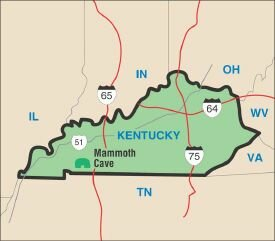 Mammoth Cave National Park Visitor Information | HowStuffWorks on red river gorge map, covered bridges in kentucky map, tennessee map, rivers in kentucky map, caves in tennessee, caves minnesota map, caves arizona map, coal mines in kentucky map, caves wisconsin map, cave city ky map, caves alabama map, wineries in kentucky map, arkansas map, mammoth cave map, virginia map, mountains in kentucky map, national parks in kentucky map, spain map,