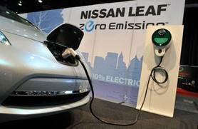 How long does it take to charge up electric car batteries? Where will charging stations be? These and other questions...answered.