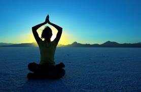 Getting the most out of yoga means starting slowly and being patient with your practice.