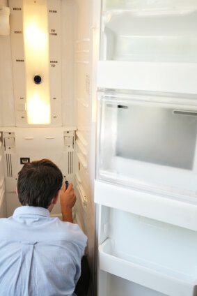 How much do you know about refrigerator repair?