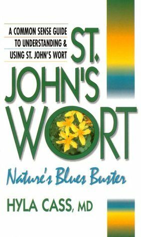 Many books have been written about St. John's wort