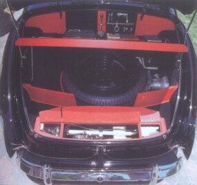 1947 Bentley Mark VI | HowStuffWorks