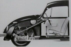 1967 1969 Volkswagen Beetle Howstuffworks