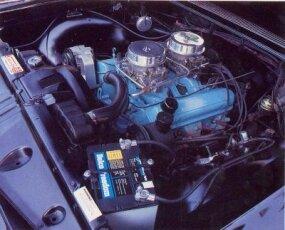 1963 Pontiac Super Duty 421: A Profile of a Muscle Car