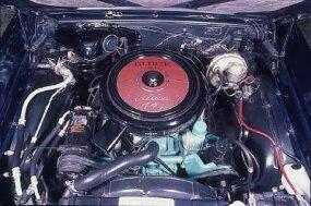 1965 Buick Skylark Gran Sport: A Profile of a Muscle Car