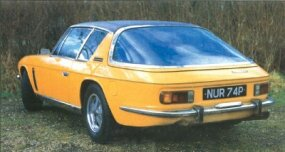Autocar magazine ran one 1972 Jensen Interceptor SP from 0-60 in 6.9 seconds and topped out at an impressive 143 mph.
