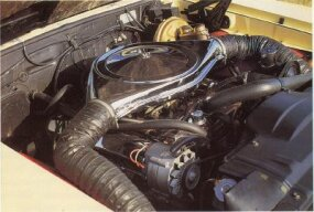 1967 Oldsmobile Cutlass 4-4-2 W-30: A Profile of a Muscle
