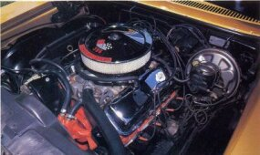 1969 Chevrolet Nova SS 396: A Profile of a Muscle Car