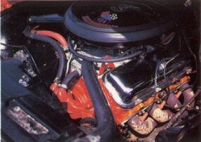 1970 Chevrolet Chevelle SS 454: A Profile of a Muscle Car