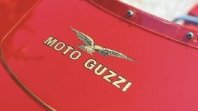 Moto Guzzi first began building motorcycles in the 1920s and remains a respected Italian maker.