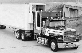 1987 Ford LTL-9000