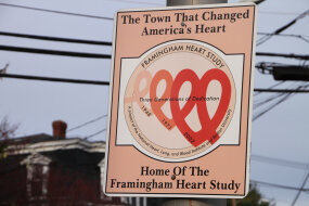Framingham sign