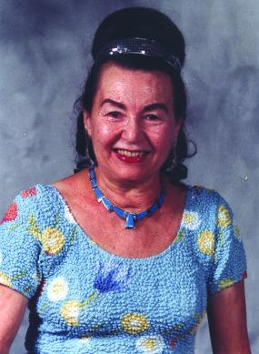 Magda Herzberger