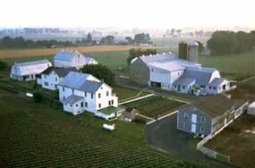 An Amish Farm