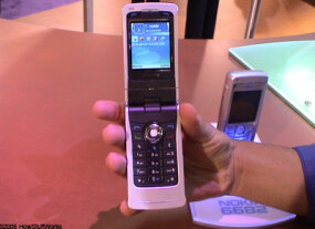 The Nokia N90