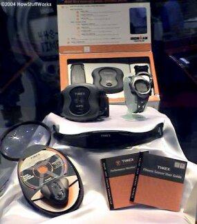Timex Bodylink system