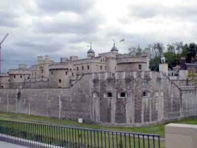 Of the hundreds of people imprisoned in the Tower of London over the centuries, less than 50 escaped from it.