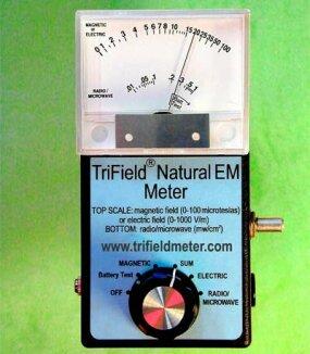 TriField Meter