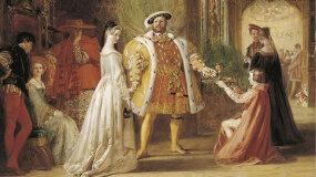Henry VIII, Anne Boleyn