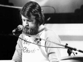 Brian Wilson in 1979