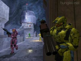 "Bungie is taking ""Halo 2"" multiplayer to the world."