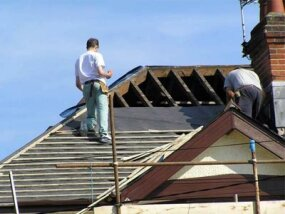 Regular repairs, such as fixing an old roof, can lower your premiums.