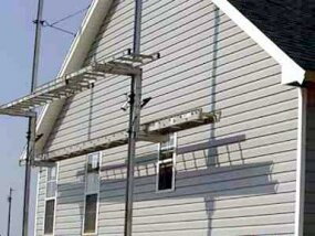 Siding How House Construction Works Howstuffworks