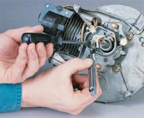 How to Repair a Small-Engine Ignition System - How to Repair Small