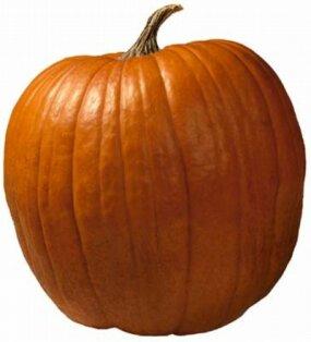 Add leftover pumpkin to pancake or waffle batter.