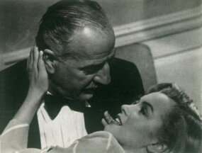 Marilyn excelled in The Asphalt Jungle as the naive beauty who is the mistress of a crooked lawyer.