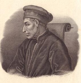 Cosimo di Giovanni de Medici