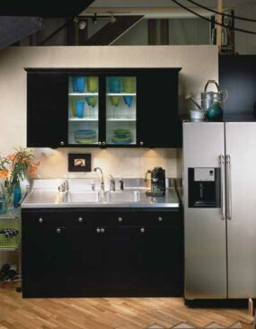 pink kitchen decorating ideas.htm types of modern decor howstuffworks  types of modern decor howstuffworks