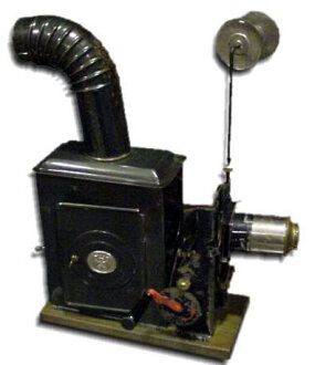 History - How Movie Projectors Work   HowStuffWorks