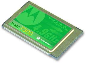 MEA card