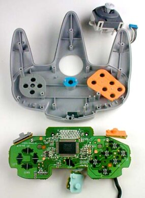 Controller - How N64 Works | HowStuffWorks on