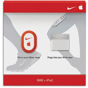 A Nike + iPod Sport Kit, $29