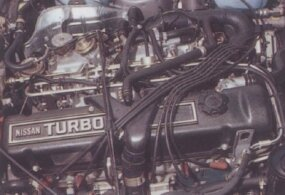 A 180-horsepower engine made the Datsun 280ZX Turbo one of the fastest cars of the early 1980s.
