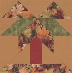 Palm Tree Quilt Block Howstuffworks