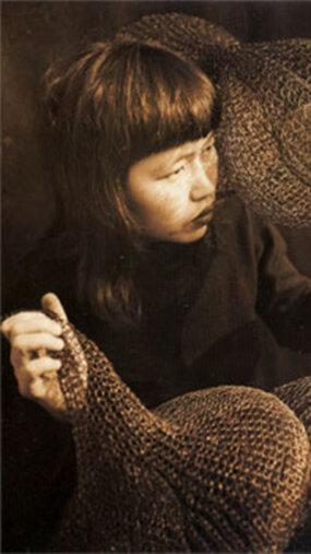 Ruth Asawa, artist