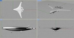 SAX-40 design