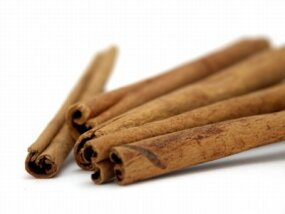 Cinnamon is delicious but probably will not help lower your blood sugar.