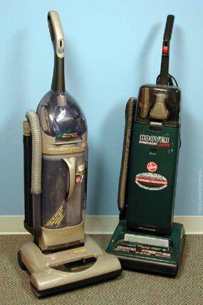 Vacuum Cleaner Variables | HowStuffWorks