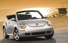 2006 new Beetle convertible