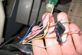 Electrical system failures are the second most common cause of car fires.