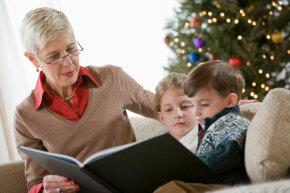 "Regardless of its origins, ""Twas the Night Before Christmas"" has become a Christmas classic."