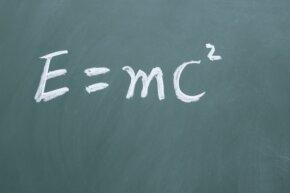 Yep, 1905 was the year that E = mc2 burst onto the scene, too.