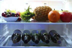 Einstein and physicist buddy Leo Szilard came up with an absorption refrigerator that's getting renewed interest decades later.