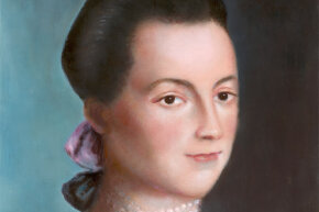 """If you're going to hold an expanded view of the Founding """"Fathers,"""" you may as well invite Abigail Adams to the party."""