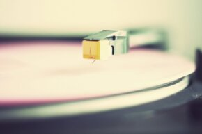 Have no fear, turntable enthusiasts! Vinyl records did not make our list.