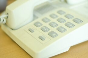 Even most security systems today take advantage of wireless technology and don't require a landline.